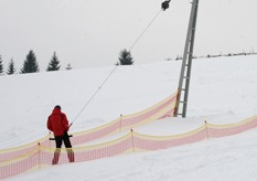 Mountain skiing routes. Description, schedule, cost.